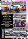 2014 - 6 JULY - Smeatharpe Stadium BriSCA F2 Programme
