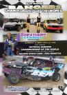 2013 - 8 Sept - National Banger World Championship Programme