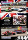 2013 - 16 June BANGER BRITISH meeting Programme Taunton