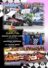 2014 - 17 JUNE - Smeatharpe Stadium F2 WCQR Programme