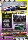 2014 - 20 APRIL BONESHAKER United Downs Raceway Programme