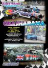 2013 CRASHARAMA National Bangers 27 May Programme