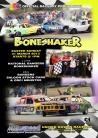 2013 - 31 March BONESHAKER United Downs Raceway Programme
