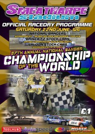 2019 NATIONAL BANGER WORLD CHAMPIONSHIP