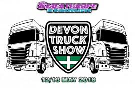DEVON TRUCK SHOW 2018 Advance OAP Ticket (per day)